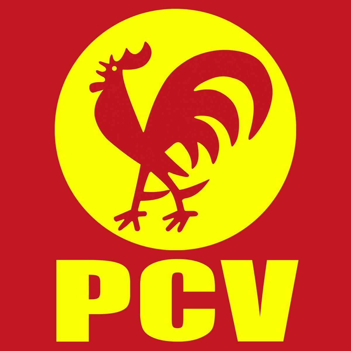 Partido Comunista de Venezuela PCV