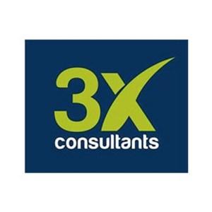 Logo 3x consultants