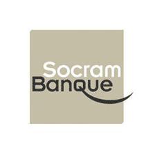 Logo Socram Banque