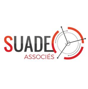 Logo Suadeo Associés