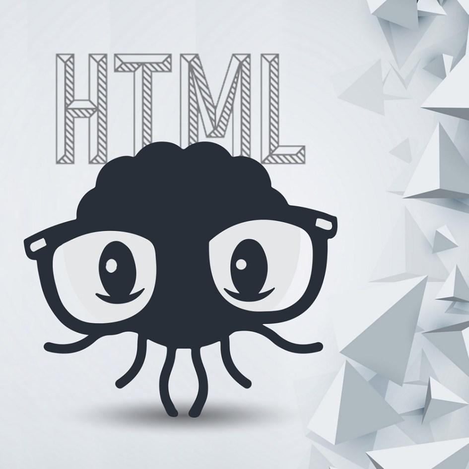 mascotte K-ROBAZ formation HTML