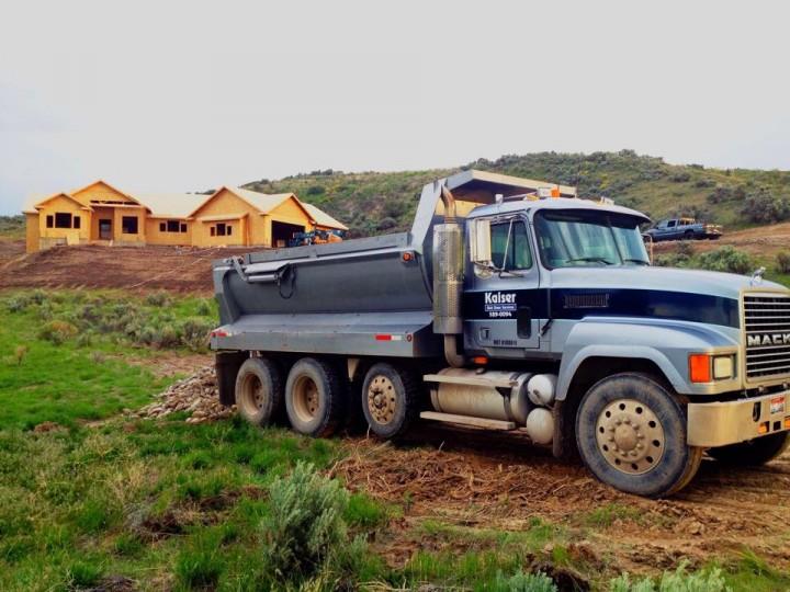 Excavation Company in Idaho Falls
