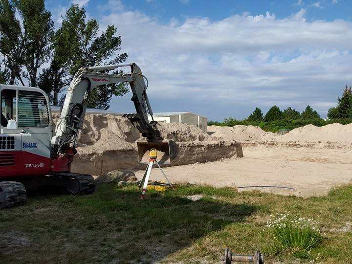 Excavation services year round, proving services to all of Idaho and nearby cities