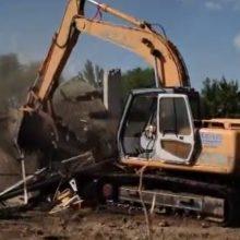 K-TERRA Excavation - demolition service