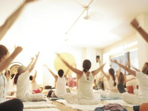 Shakti Dance Gruppe