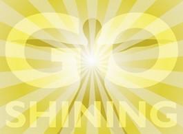 go_shining