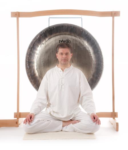 Gongmeditation Satya Singh