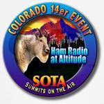Colo14er SOTA logo