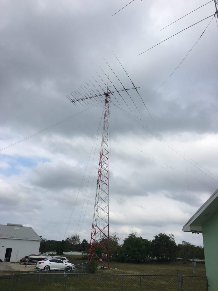 Satellite Archives - The KØNR Radio Site