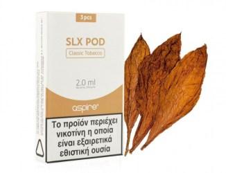 Aspire SLX Pod Kit Classic Tobacco