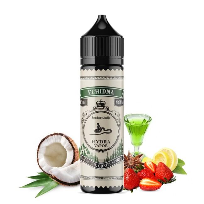 Hydra Echidna 15ml Flavorshots