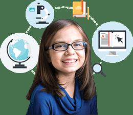 Online schools for k