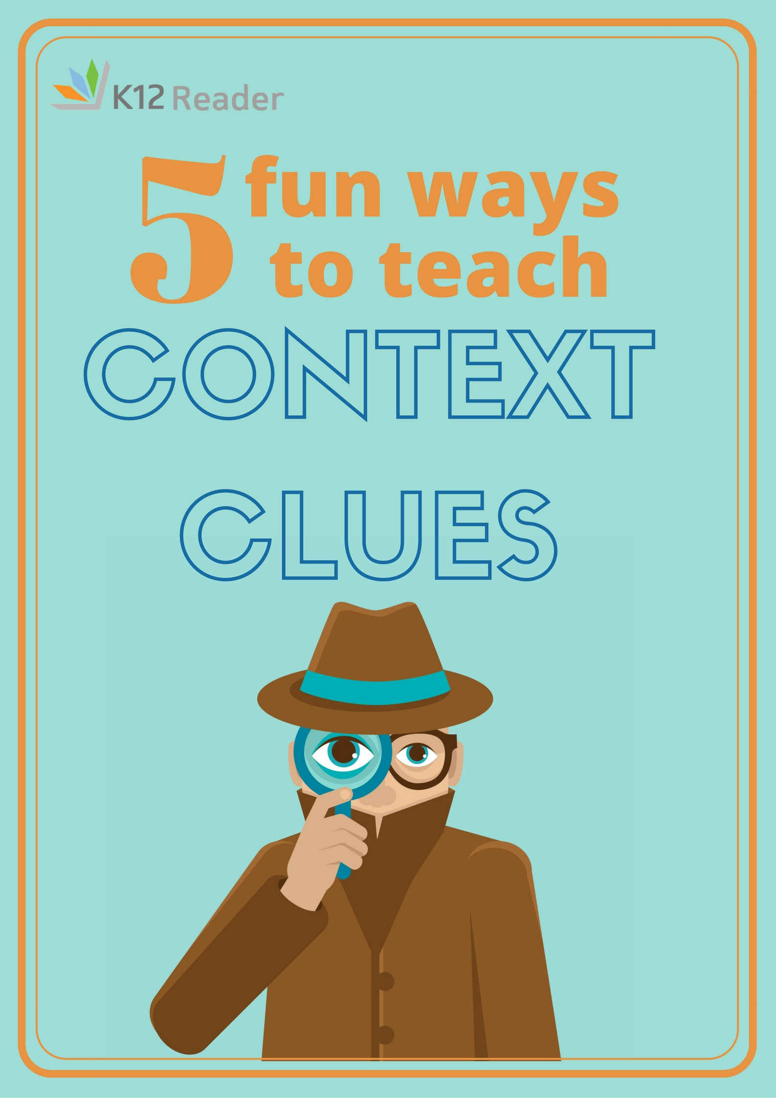 Five Fun Ways To Teach Context Clues