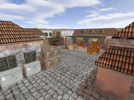 New Counter Strike Maps K1ck ESports Club Alive And