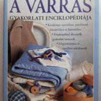 A varrás gyakorlati enciklopédiája - könyvajánló