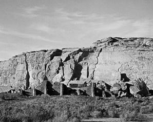 Chaco Ruins - Chaco NHP