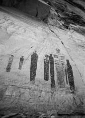 Great Gallery - Canyonlands