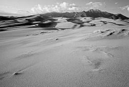 Dunes - Great Sand Dunes NP