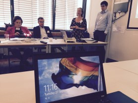 TraMOOC Review, Luxemburg, September 26th, 2016