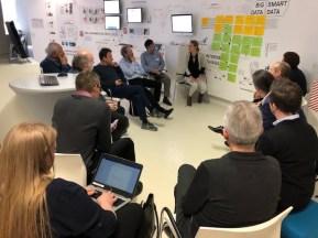 HumanAI project kick-off in Berlin, April 2019