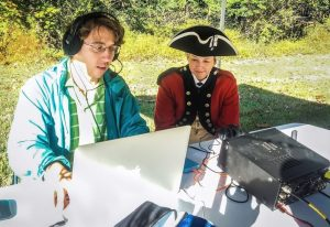 Yorktown Special Event This Saturday