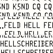 Feld Hell Jan-14