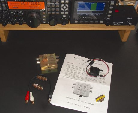 Elecraft PR6 Preamp