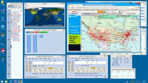 Desktop ARRL VHF June 2015