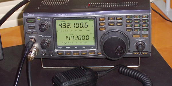 Icom Ic 910h K5nd