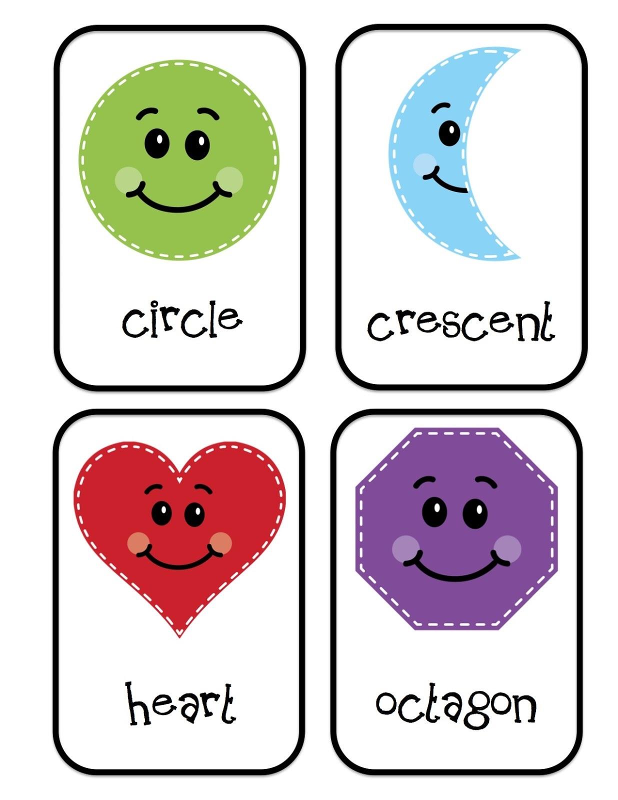 Preschool Printables For Students