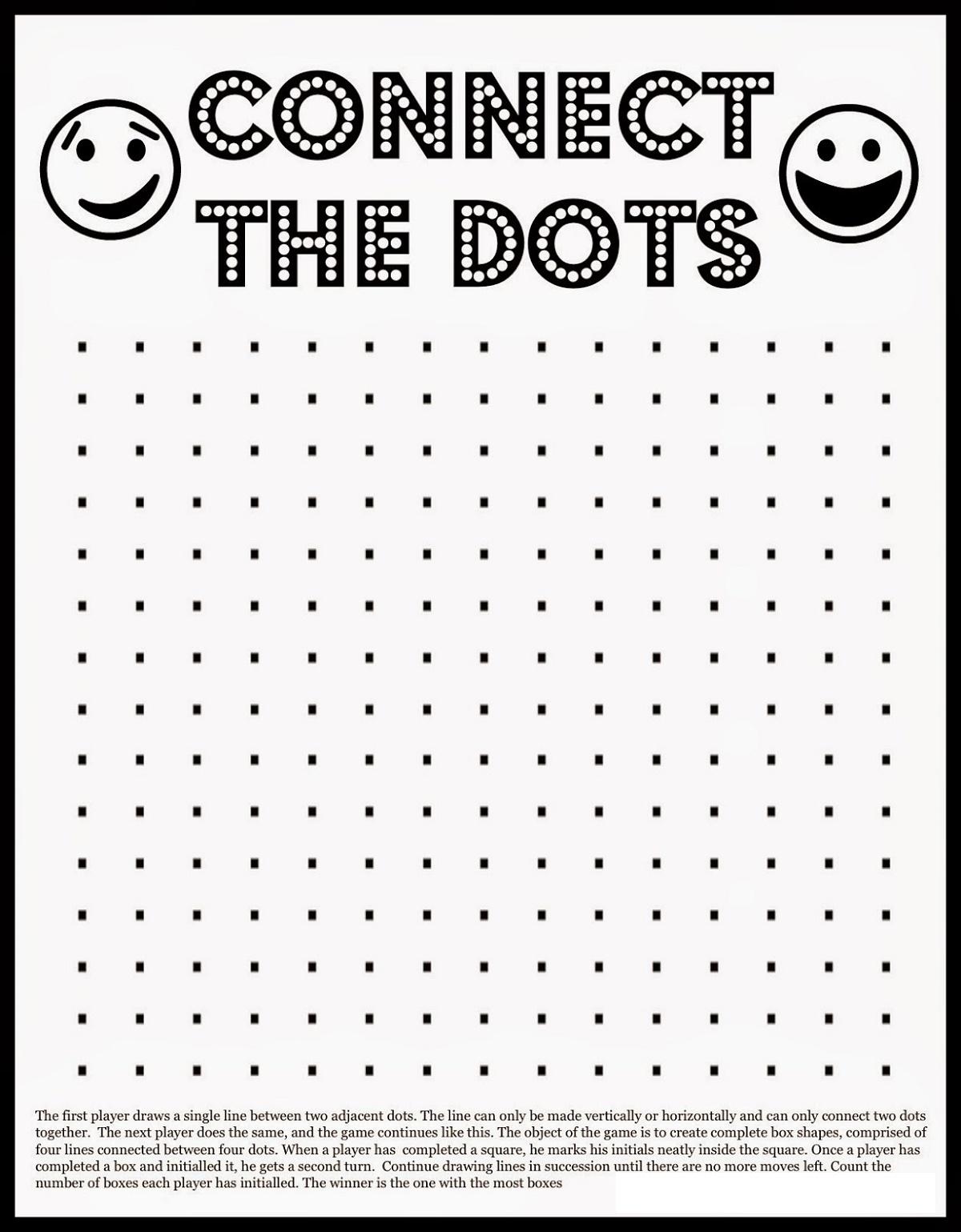 Printable Games For Kids Bingo