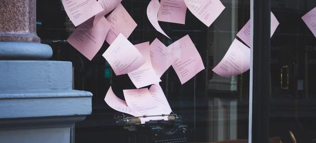 biurokracja procesy lean marnotrawstwo waste blog