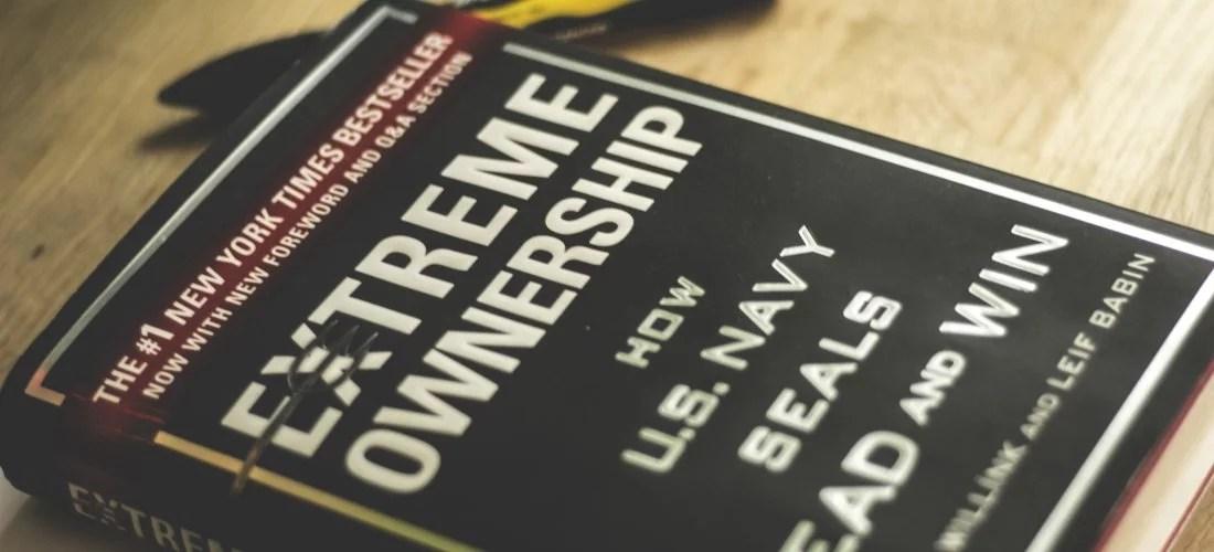 extreme ownership opinia recenzja książki jocko willink