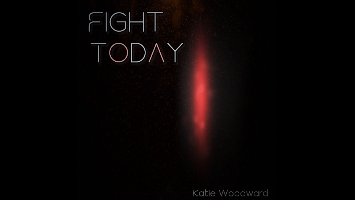 """""""Fight Today"""""""