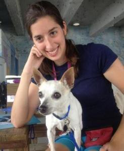 Dog Trainer Leila