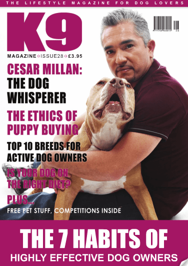 K9 Magazine Issue 28