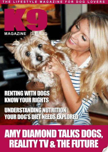 K9 Magazine Issue 35