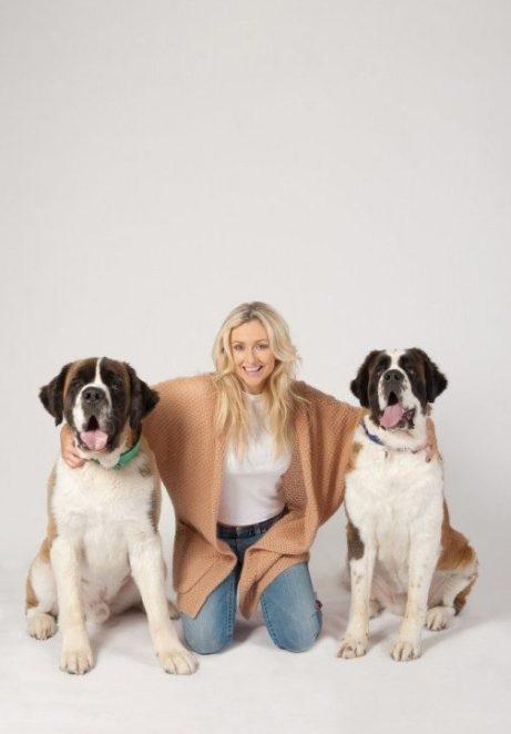 Gemma Merna Talks to K9 Magazine