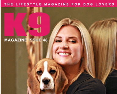 K9 Magazine Issue 48