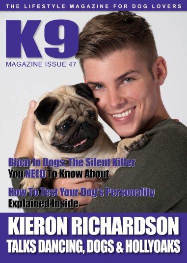 K9 Magazine Issue 47