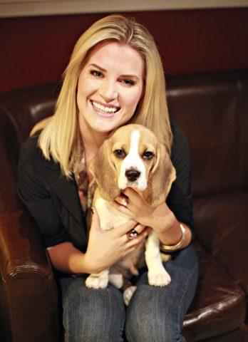 Interview With Sarah Jayne Dunn