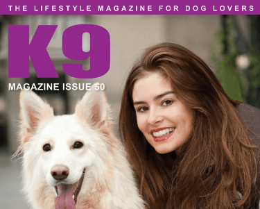 K9 Magazine Issue 50