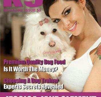 K9 Magazine Issue 55