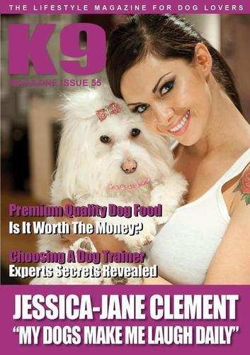 K9 Magazine Issue 55