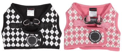 Puppia Mystical jacket harness from Chilli-Dogs