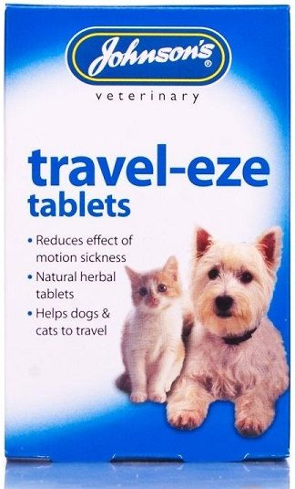 Johnsons-Travel-Eze-Tablets