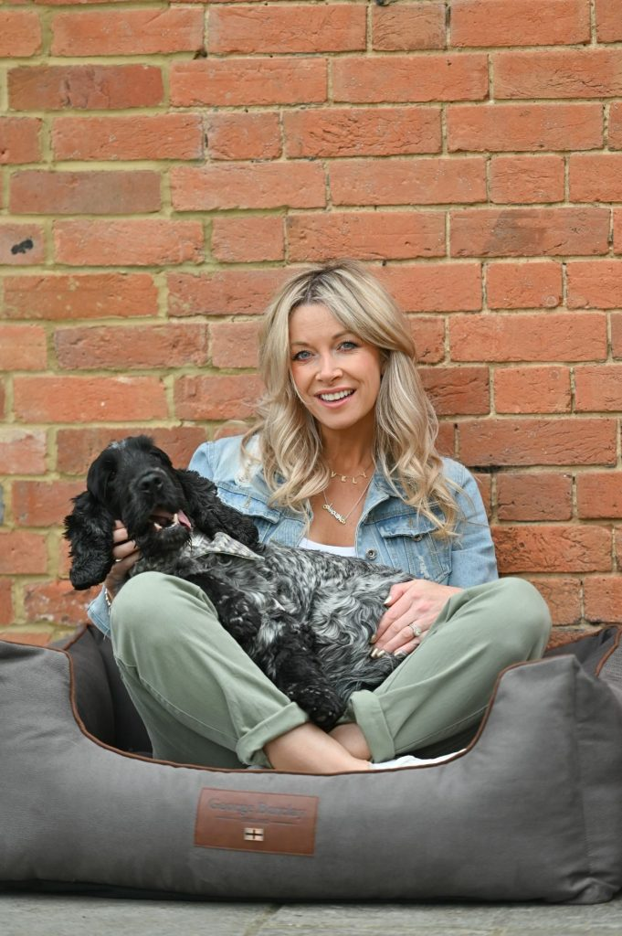 Anouska Lancaster: 'I Couldn't Imagine Life Without My Dogs'
