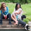 Ampika & Magali from the Real Housewives of Cheshire Talk Dogs with K9 Magazine