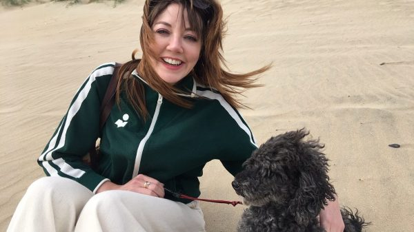 Diane Morgan: 'Dogs Teach Us to Enjoy the Small Things and Live in the Moment'