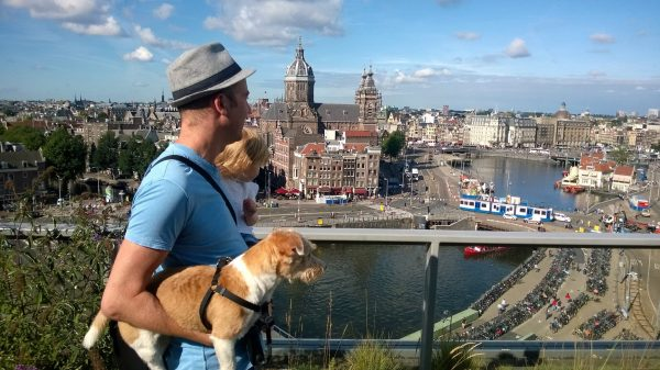5 Things Dog Owners Visiting Amsterdam Must Know